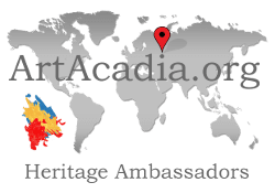 Heritage Ambassadors