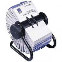 Carolina Reviglio's Rolodex